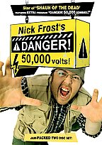 Nick Frost's Danger!