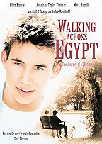 Walking Across Egypt Poster