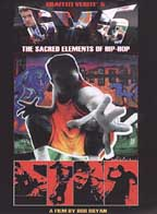 Graffiti Verite' 5: The Sacred Elements Of Hip-Hop