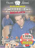 Howard Lederer - Poker Fantasy Reality