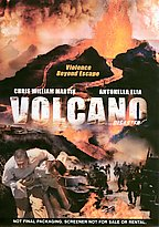 Volcano Disaster