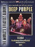 Deep Purple - Burn: Ultimate Critical Review