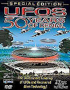 UFOs: 50 Years of Denial