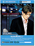 Peter Cincotti - Live in New York