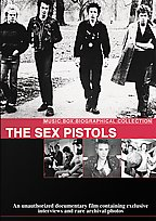 Sex Pistols - Music Box Documentary