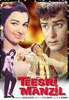 Teesri Manzil