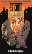 SS Camp 5: Women's Hell (SS Lager 5: L'inferno delle donne)