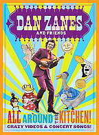 Dan Zanes and Friends - All Around the Kitchen