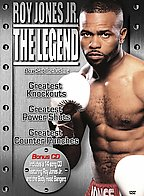Roy Jones Legend