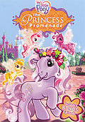 My Little Pony - The Princess Promenade