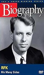best robert kennedy biography