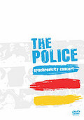 Police - Synchronicity Concert