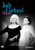 Judy Garland Show - Featuring Peggy Lee and Ethel Merman