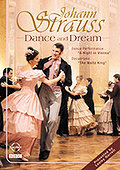 Johann Strauss - Dance and Dream