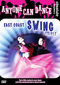 Anyone Can Dance - East Coast Swing Triple