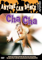 Anyone Can Dance - Cha Cha