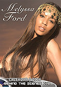Melyssa Ford 2006 Behind the Scenes Calendar Shoot