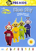 Teletubbies - Blue Sky