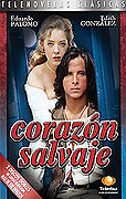 Corazon Salvaje