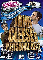 John Cleese's Personal Best