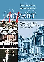 Mozart Choral Works