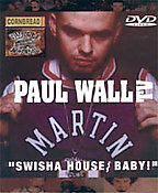Street Heat - Paul Wall TV