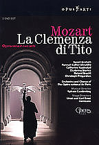 Mozart - La Clemenza di Tito