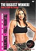 Jillian Michaels - Maximize Full Frontal