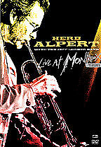 Herb Alpert with Jeff Lorber Band - Live in Montreux