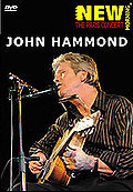 John Hammond - New Morning Paris Concert