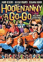 Hootenanny A Go-Go