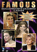 Famous - Hollywood's Leading Ladies