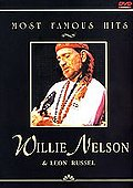 Most Famous Hits - Willie Nelson & Leon Russell