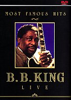 B.B. King - Most Famous Hits: Live