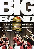 Big Band - Artie Shaw & Duke Ellington