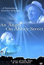 Angel on Abbey Street