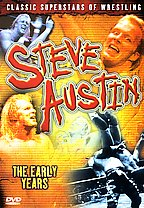 Steve Austin The Early Years