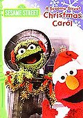 Sesame Street - A Sesame Street Christmas Carol
