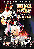 Uriah Heep - The Live Broadcasts