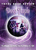 Deep Purple - Total Rock Review