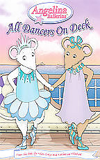 Angelina Ballerina - All Dancers on Deck