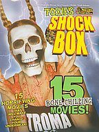Toxie's Shock Box