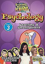 Standard Deviants - Psychology Module 3: Learning and Development