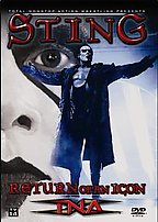 TNA Wrestling - Sting: Return of an Icon