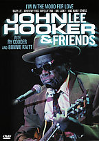 John Lee Hooker - John Lee Hooker & Friends - I'm in the Mood For Love