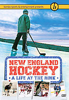 New England Hockey: Life At The Rink