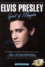 Elvis Presley - Spirit of Memphis