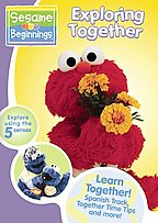 Sesame Beginnings - Exploring Together