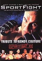 Sportfight: Tribute to Randy Couture