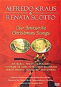 Alfredo Kraus and Renata Scotto - Our Favorite Christmas Songs